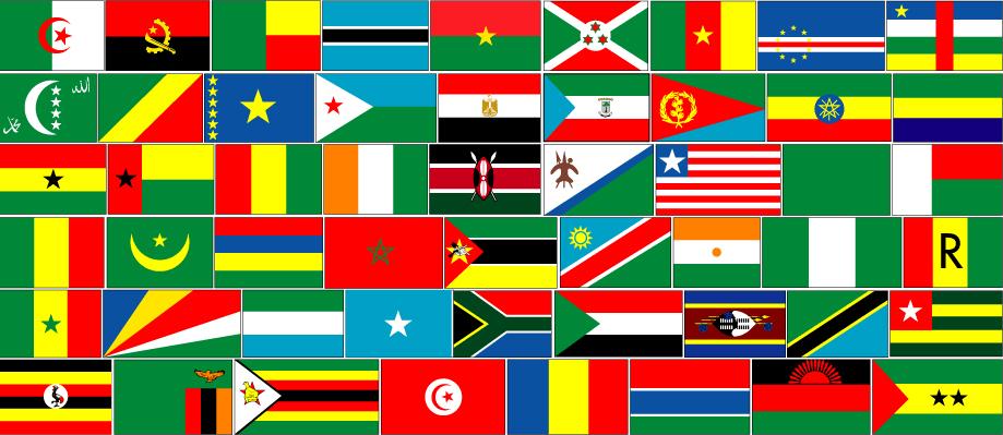 le-plus-beau-drapeau-de-lafrique