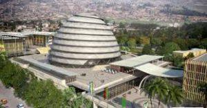 Kigali, Deuxième Sommet sur l'innovation en Afrique