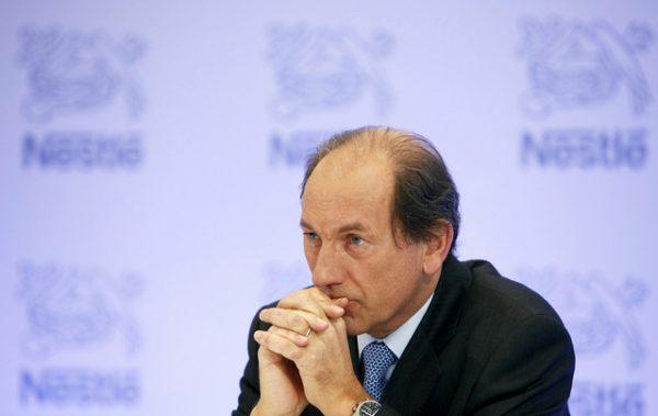 Nestle-profits-jump-despite-slow-growth