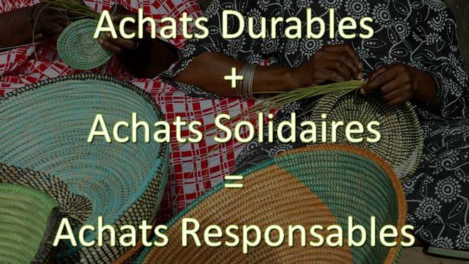 La Responsabilite Societale Des Entreprise Rse Et Les Achats