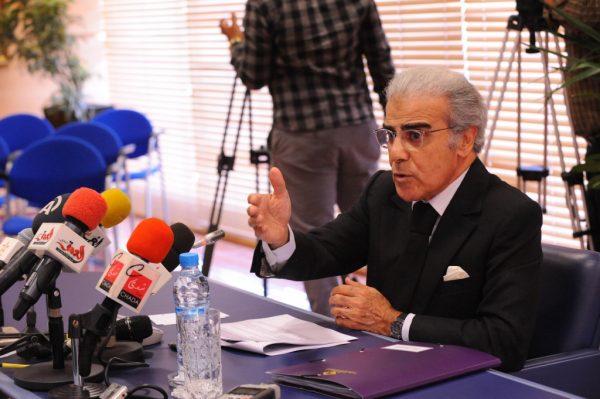 Wali de Bank Al Maghrib, Abdellatif Jouahri