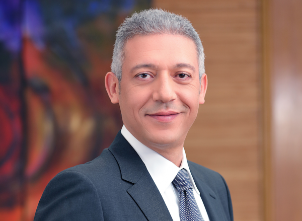 Mohamed Hassan BENSALAH, Président de la FMSAR