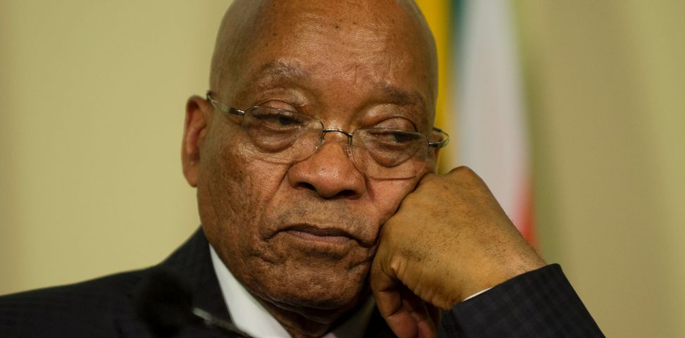 Image result for Jacob Zuma