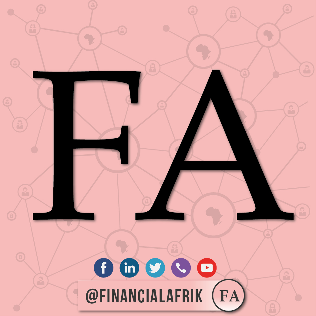 Financial Afrik