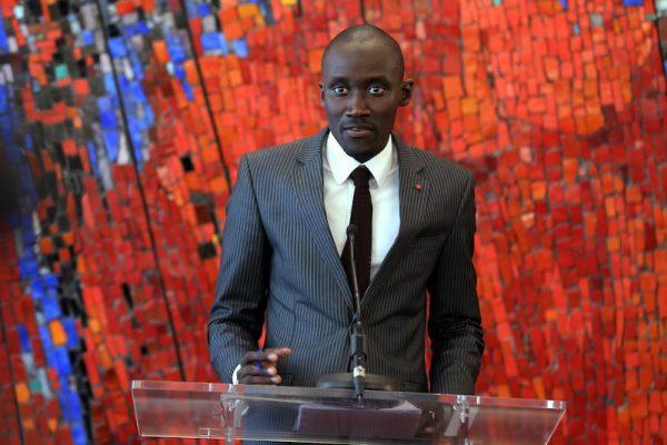 abdourahmane cissé, ministre du budget