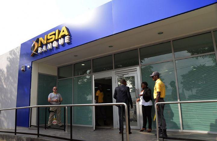 Côte d'Ivoire : NSIA Banque concrétise la reprise des actifs de Diamond Bank  | Financial Afrik