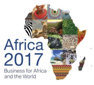 Africa 2017 Summit in Sharm el Sheikh