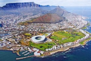 Cape Town, 9e Conférence Africa PPP 2017