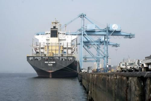 Cameroun le port autonome de douala en qu te de - Site internet du port autonome de douala ...