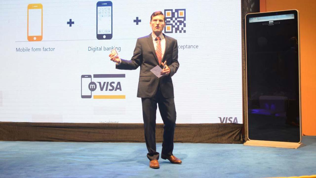 Visa ouvre officiellement son bureau régional dabidjan financial