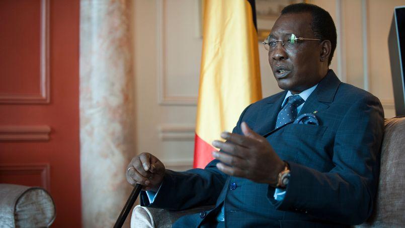 Côte d'Ivoire/ Inter/ Le Tchad et l'entreprise Glencore trouvent un accord
