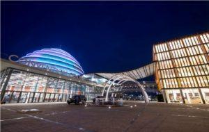 Kigali (Rwanda): Insurance, 42th Annual General Meeting of FANAF @ Kigali Convention Center | Kigali | City of Kigali | Rwanda