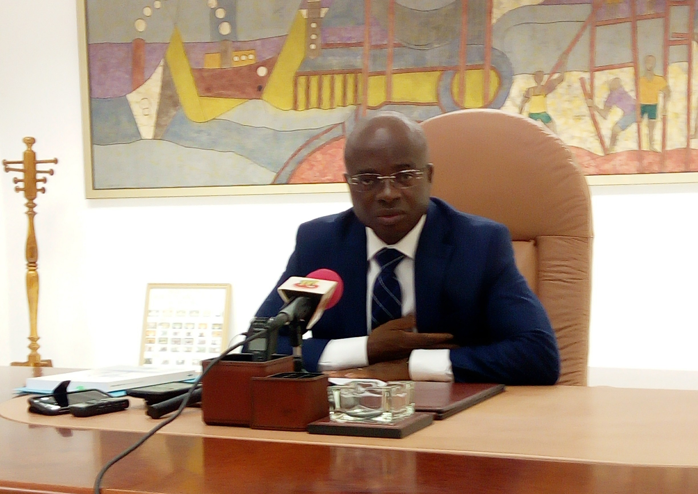 Le Togo n'est pas la Côte d'Ivoire !