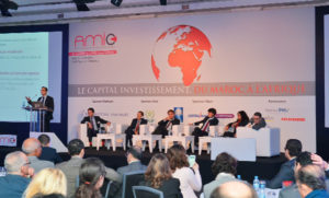 Casablanca, annual conference of private equity