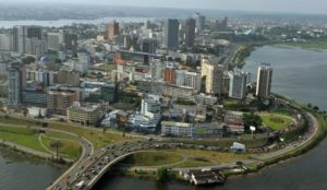 Abidjan, Bancassurance en Zone CIMA