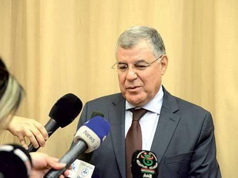 L'Irak fait les yeux doux à l'Algérie — Hydrocarbures