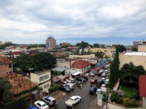 Bujumbura :  journées annuelles de l'association africaine des juristes de banques et établissements financiers (AJBEF)