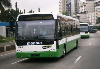 Sotra/ 450 Bus annoncés pour décongestionner Abidjan