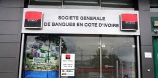 société générale Côte d'Ivoire