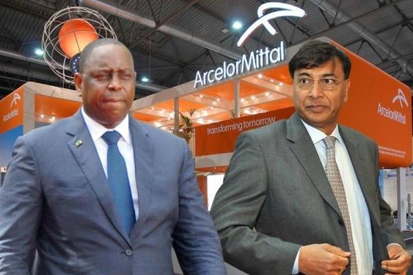 Fisc : une procédure de saisie-attribution de créances décrétée contre Arcelor-Mittal