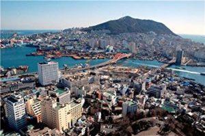Busan (Corée du Sud): Africa Road Builders – Trophée Babacar NDIAYE