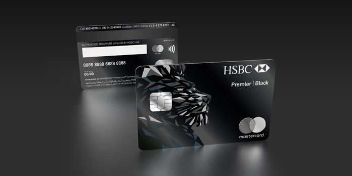 Carte Bancaire Gratuite Hsbc.Idemia Fournit La Nouvelle Carte De Credit Metallique Black