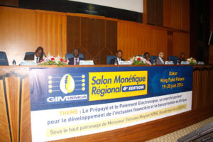 Dakar, 6e édition du Salon Monétique Régional