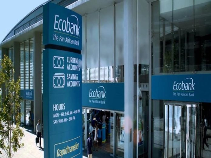 Ecobank s 39 active pour booster le commerce intra africain for Commerce exterieur