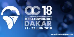 3ème édition de la conférence Africa Convergence @  l'hôtel Radisson  | Dakar | Sénégal