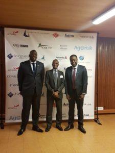 Paris, l'innovation technologique: vecteur de développement de l'assurance en Afrique @ Auditorium de Deloitte | Paris | Île-de-France | France