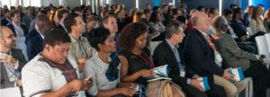 Le Cap, 5e Sommet des jeunes investisseurs africains