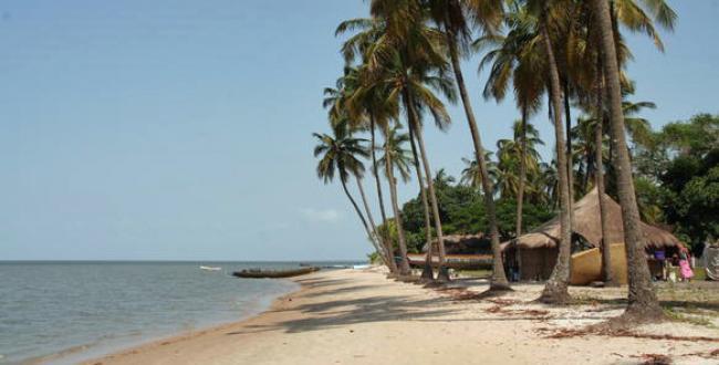 senegal tourisme