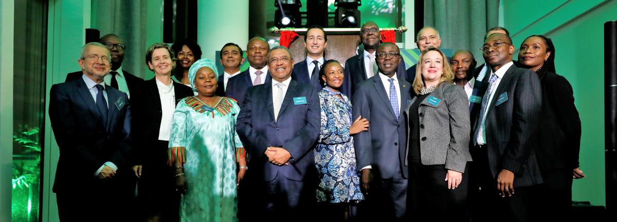 Africa 50 Inaugure Son Siege A Casablanca Financial Afrik