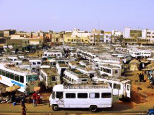 Dakar, conférence africaine sur la propriété réelle des entreprises extractives