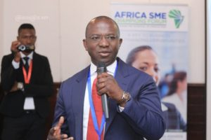 Johannesburg, SME & Financing Africa Forum @ CAPITAL ON THE PARK | Johannesburg | Gauteng | Afrique du Sud