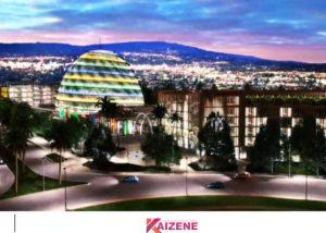 Kigali, conférence sur les BTP et les Infrastructures @ Convention Center | Kigali | Ville de Kigali | Rwanda