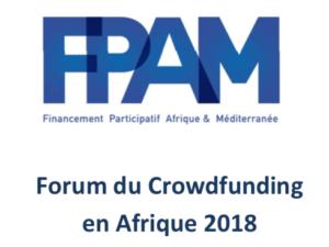 Dakar, Forum du Crowdfunding en Afrique @ KingFahd Palace-Dakar, SENEGAL   Dakar   Dakar   Sénégal