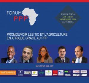 Casablanca, Forum PPP Afrique @ Sofitel Tour Blanche | Casablanca | Casablanca-Settat | Maroc