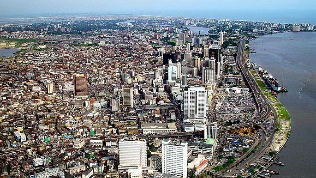 rencontres au Nigeria LagosEdmonton Single parent site de rencontre