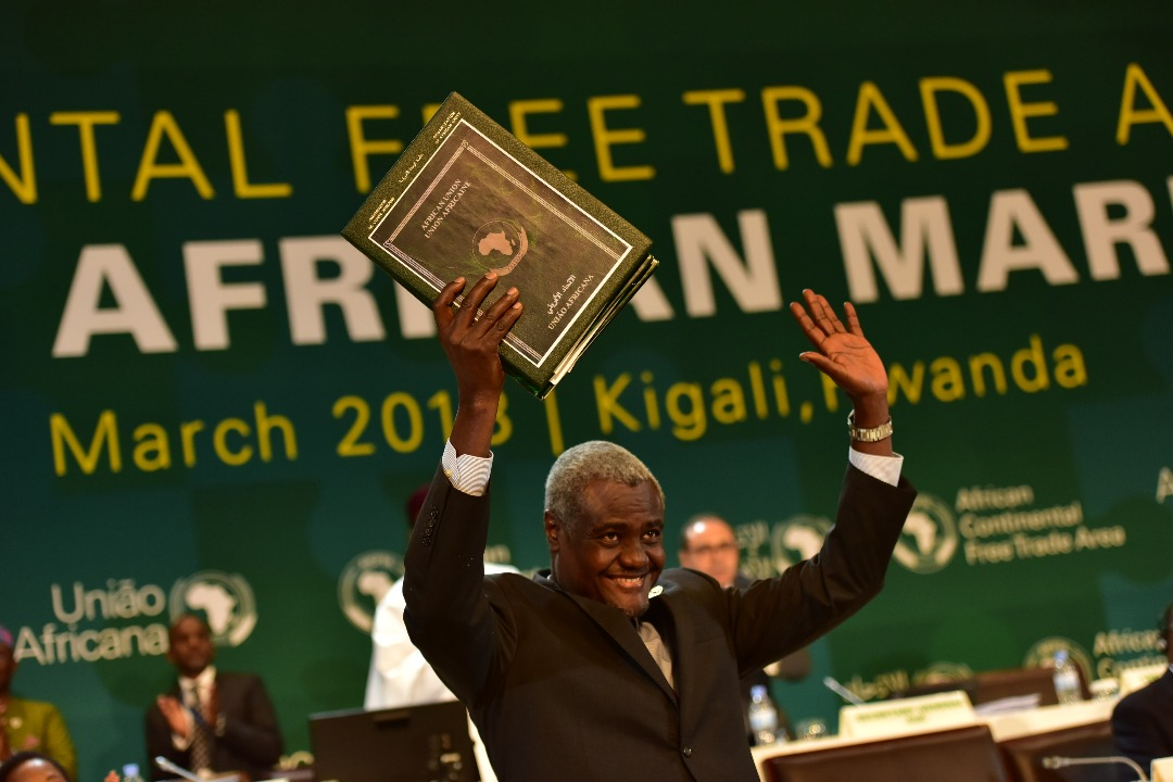 """Résultat de recherche d'images pour """"afrique, ZONE DE LIBRE-ÉCHANGE CONTINENTALE AFRICAINE (AfCFTA)"""""""