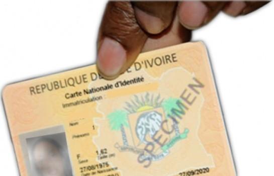 cout d une carte d identité Côte d'Ivoire : le juste prix à payer pour la nouvelle Carte