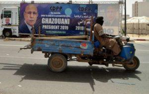 Les présidentielles en Mauritanie vues par la presse internationale (grand angle )