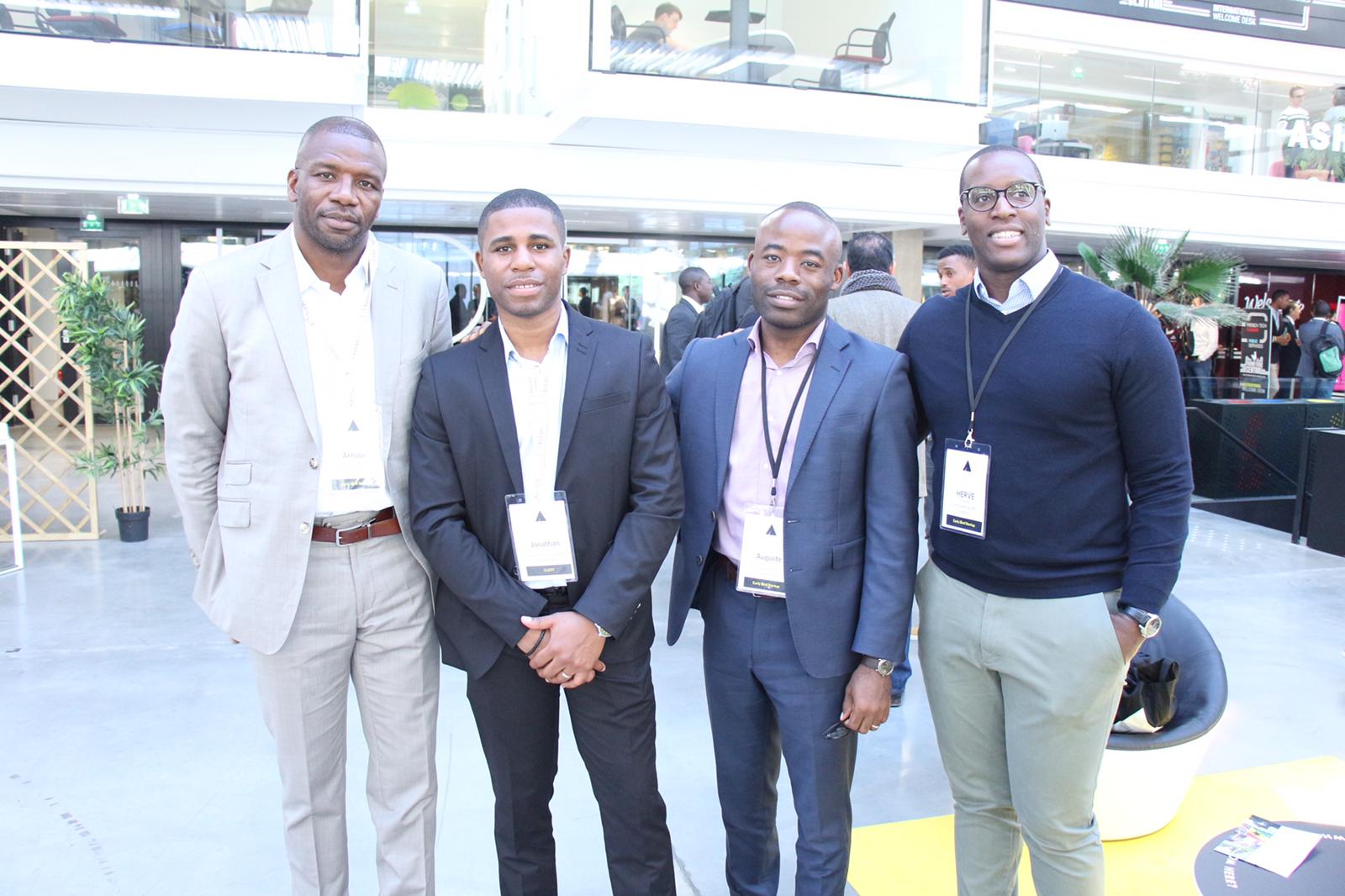 L'écosystème tech congolais est en plein essor et offre une opportunité d'investissement pour les investisseurs dans plusieurs secteurs allant de la fintech, au commerce en ligne, au lo…
