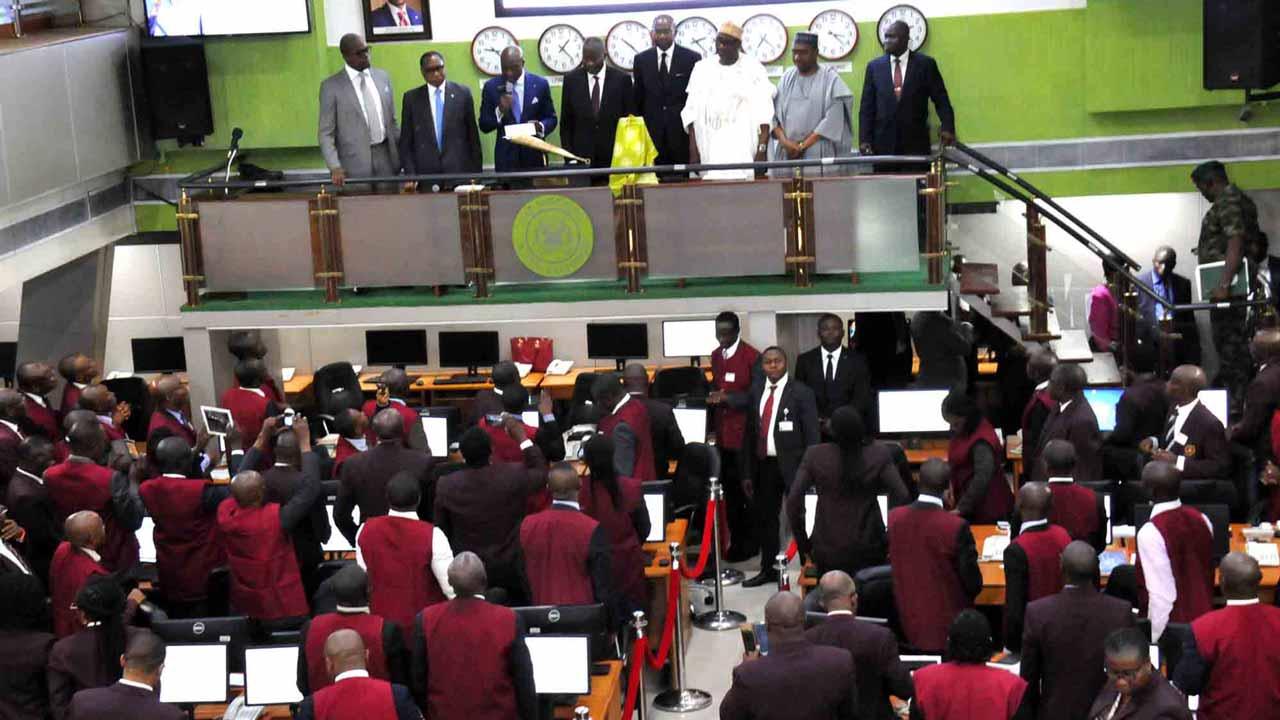 La Bourse de Lagos réintroduit la TVA sur les transactions ...