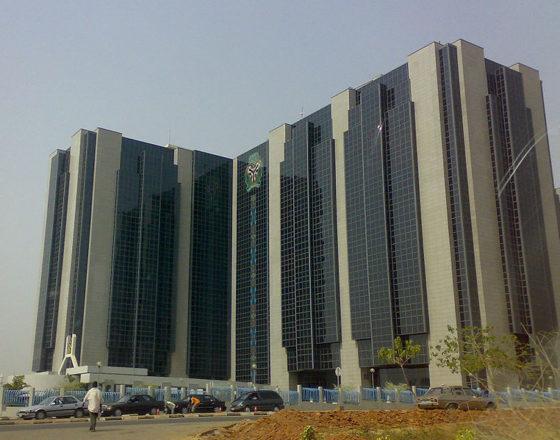 Nigeria : la Banque Centrale (CBN) vole au secours  du naira