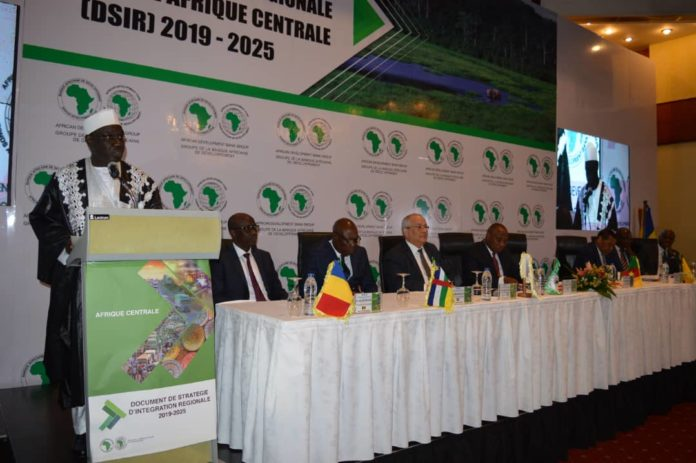 Afrique centrale : la BAD recherche 2400 milliards de FCFA pour des projets intégrateurs