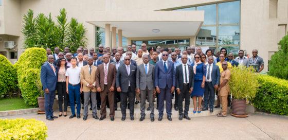 Togo : Banque Atlantique présente l'offre «Trade advance »