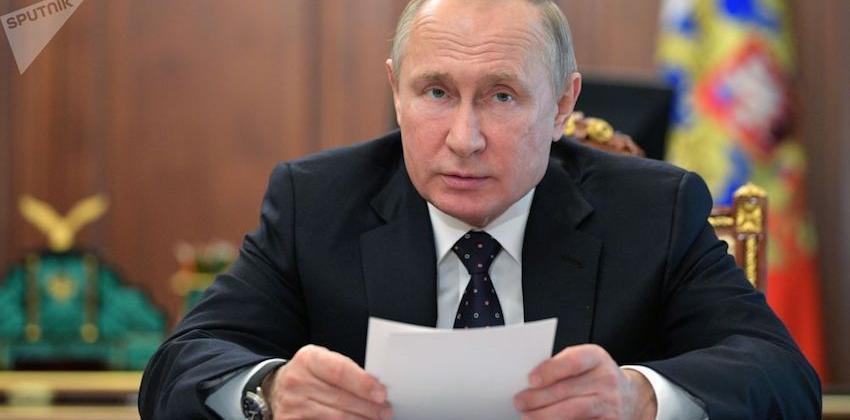 Matchmaking avec la Russie