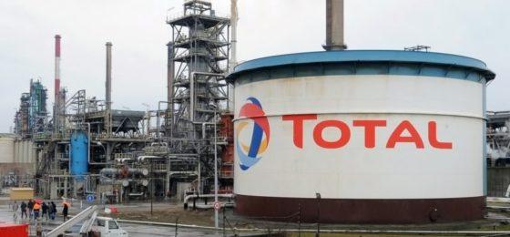 Hydrocarbures : Baisse de 24% du résultat net de Total Côte d'Ivoire au troisième trimestre 2019