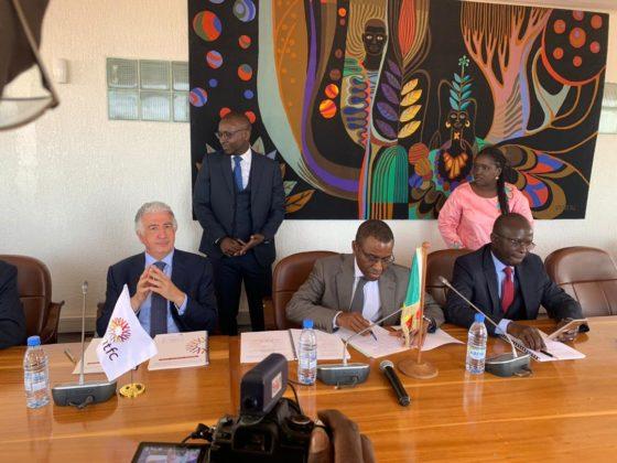 Sénégal-Sonacos: l'IFTC finance la campagne arachidiére